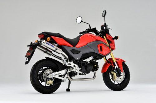 新型GROM-10