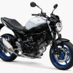 SV650 ABS インプレと評価 SUZUKI