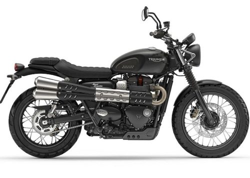 新型バイク情報 2017年 400cc