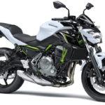 新型バイク情報 2017年 400cc~大型