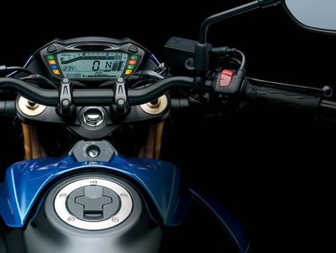 GSX-S750 ABS