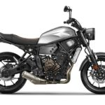 XSR700 日本国内販売は2017年10月?発売の予想(予定)