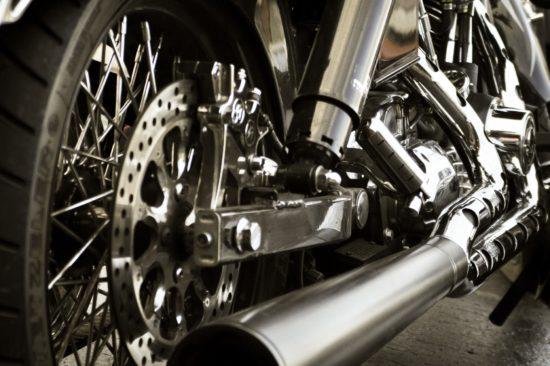 バイク パーツ