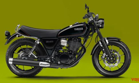 sr400新型