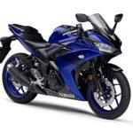 YZF-R3 2018年新型 スペック評価、最高速 価格と発売日は?
