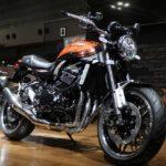 Z900RS 2018年新型  評価 価格 スペックや予約 カスタムパーツ