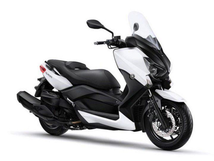 XMAX250 日本仕様-1