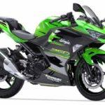 Ninja250 新型2018年モデル スペックや価格 予約状況