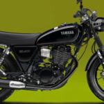 SR400 2018年新型モデル予想 セル付きか?