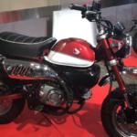 東京モーターサイクルショー2018 HONDA 出展バイク情報とみどころ