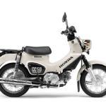 クロスカブ 50/110cc 2018年新型 インプレ 最高速や燃費 2人乗りの快適性は?
