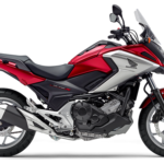 NC750X 2018年新型モデル インプレ 発売日や価格 予約状況は?
