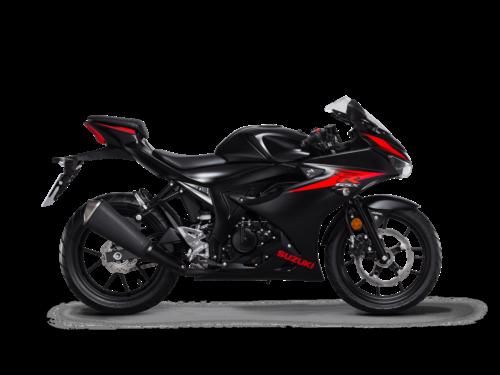 新型バイク情報 2017年 125cc編