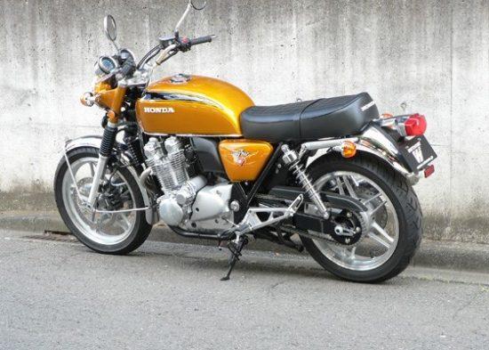 CB1100 カスタム
