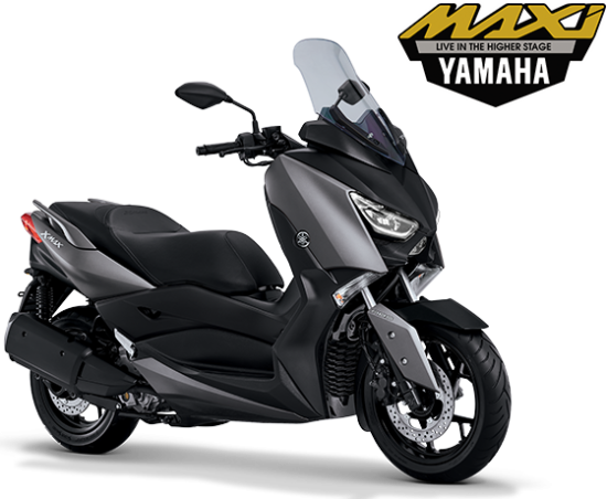 X-MAX250