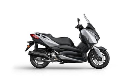 XMAX125