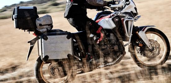 バイク高速
