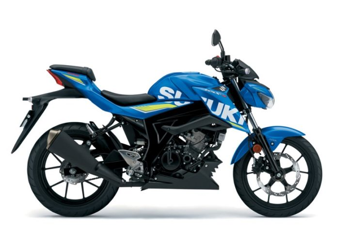 GSX-S125
