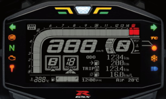 GSX-R1000R 2018-11