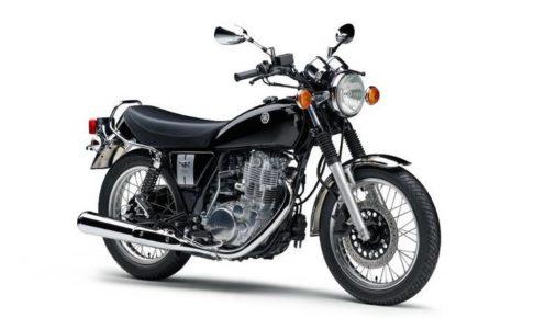 sr400 2018新型
