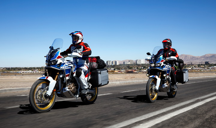 Africa Twin-2019-2
