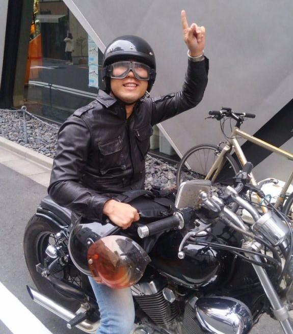 ナダル バイク
