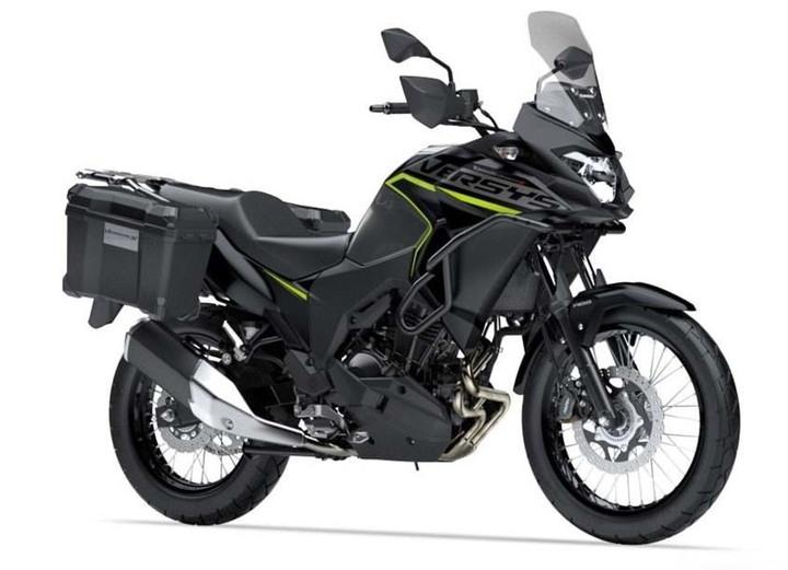 VERSYS-X 250 TOURER 2019-1