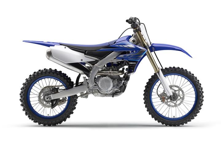 YZ450F-2020-2