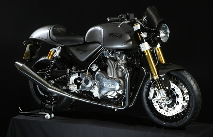 NORTON COMMAND 961 SFMKⅡ-1