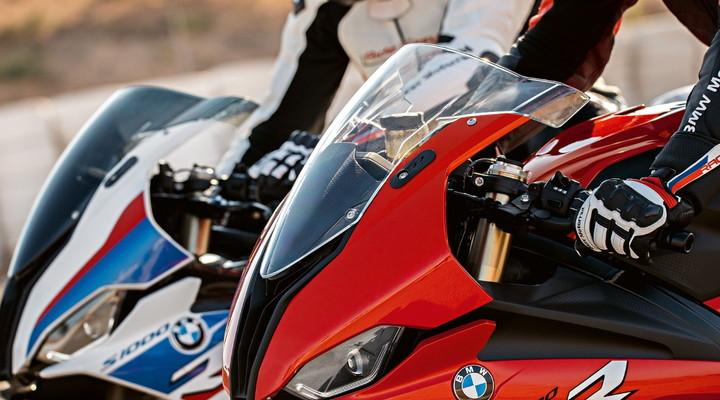 BMW S1000RR 2019-2