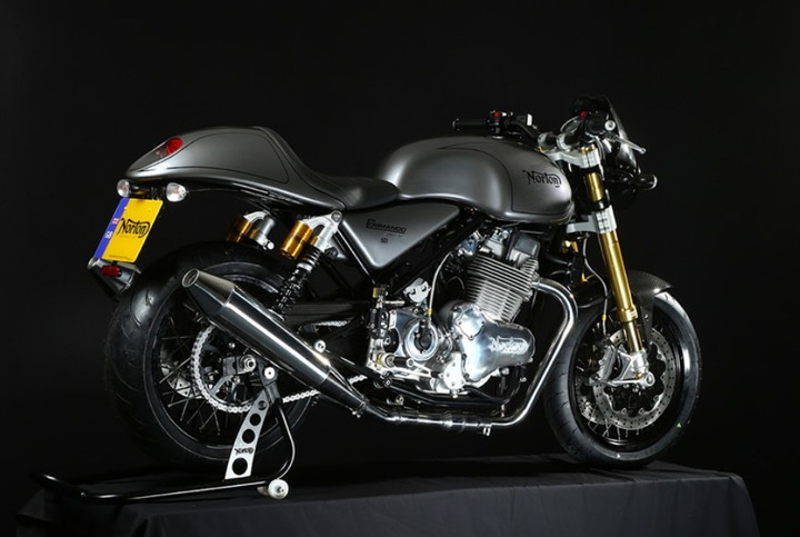 NORTON COMMAND 961 SFMKⅡ-2
