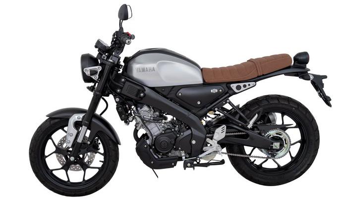 XSR155-2020